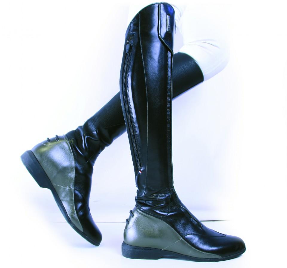 Boots Foxy Freejump Equipements Professionnels D