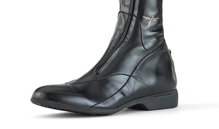 Foxy Woman Boots