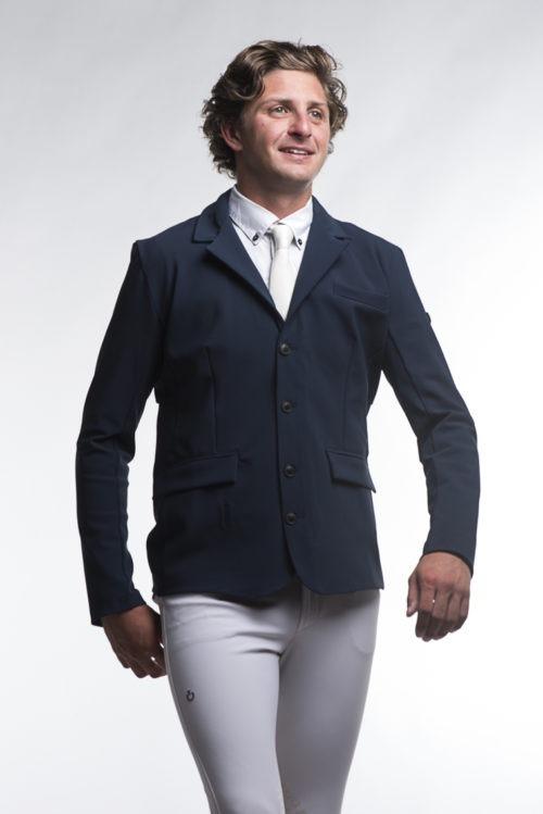 Airbag Jacket